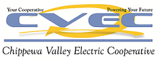 Chippewa Valley Electric Cooperative Logo